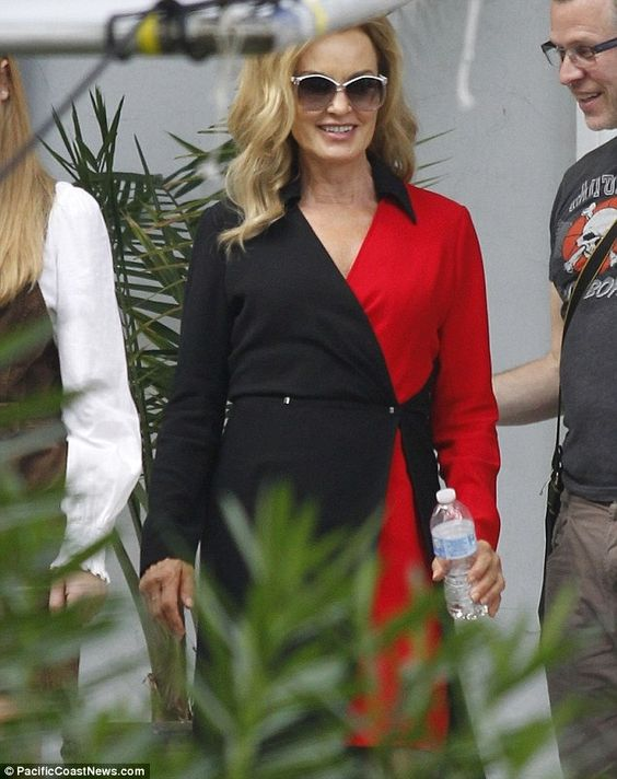 Jessica Lange as Fiona Goode