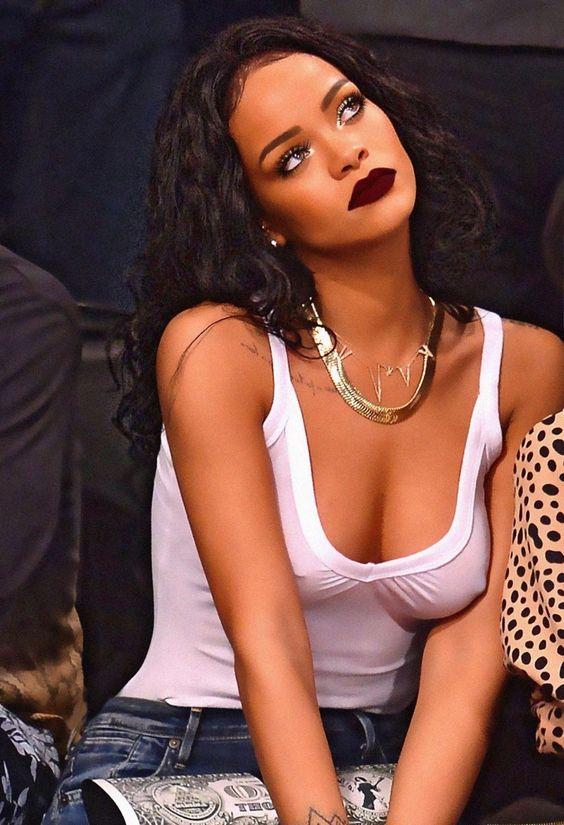 Rihanna: