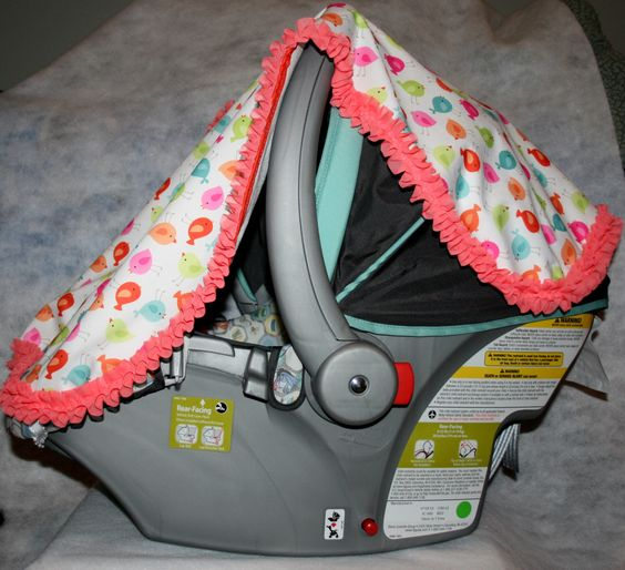 A personal favorite from my Etsy shop https://www.etsy.com/listing/215470167/waterproof-patent-pending-baby-car-seat