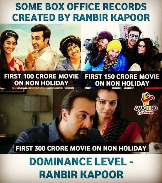 Nawabzadi Ranbir Kapoor Bollywood Celebrities Bollywood Stars