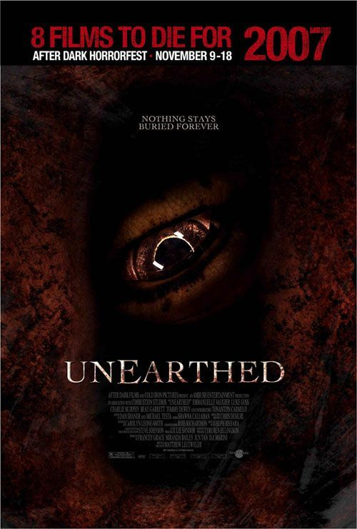 Unearthed (2007)