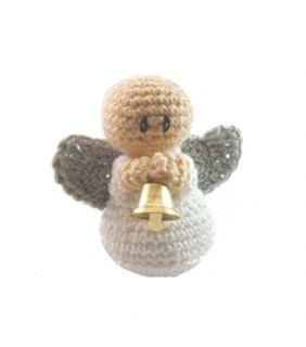 Engel hangertje