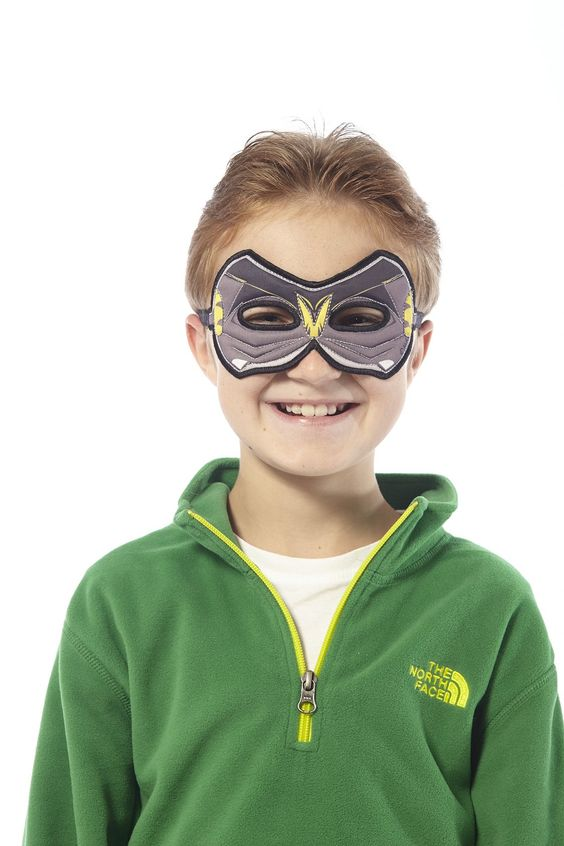 FANTASY BAT MASK| Douglas Toys ®