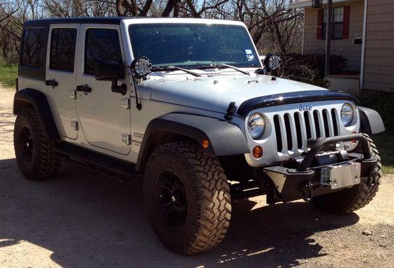 jeep jk unlimited 33 inch tires no lift jeeps pinterest jeep jk unlimited jeep jk and jeeps. Black Bedroom Furniture Sets. Home Design Ideas