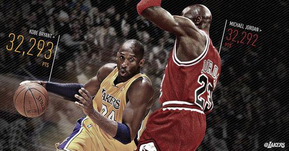 今天身為籃球迷 見證了一段歷史 Congratulations #Kobe