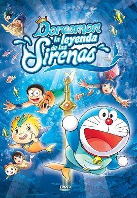 Xem Phim Nobita Và Cuộc Đại Thủy Chiến Ở Xứ Sở Người Cá - Doraemon Nobita's Great Battle of the Mermaid Legend