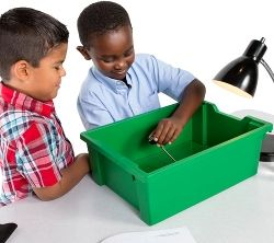 Consider complementary curriculum to supplement your Missions lab. Here are some hands-on STEM solutions using Elementary STEM units, Phonics: Animals in motion, and STEM in the Gym... #STEM #PitscoMissions