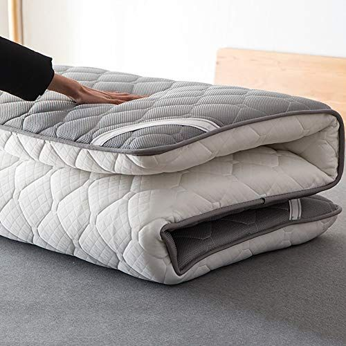 Hxxxy Japanese Tatami Floor Mat Thickened Japanese Futon Mattress Topper Sleeping Pad Foldable Thick Coll Japanese Futon Japanese Futon Mattress Futon Mattress