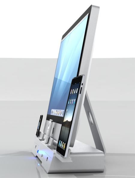 The Ultimate Docking Station