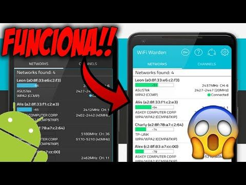 Top Aplicaciones Para Descifrar Claves Wifi Desde Tu Celular Youtube Claves Wifi Trucos Para Android Wifi Contraseña