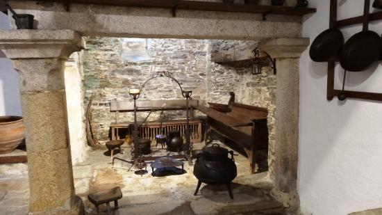 Cocina Del Siglo Xviii Buscar Con Google Siglo Xviii