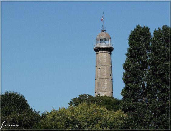 phare de Lorient 56