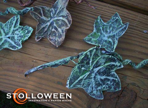How To: Pumpkins | STOLLOWEEN