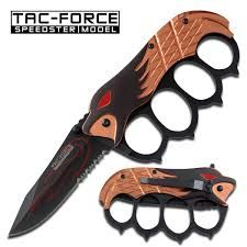 Resultado de imagen para tac force knives