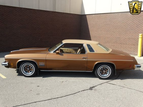 Oldsmobile cutlass supreme oldsmobile cutlass and coupe for 77 cutlass salon for sale