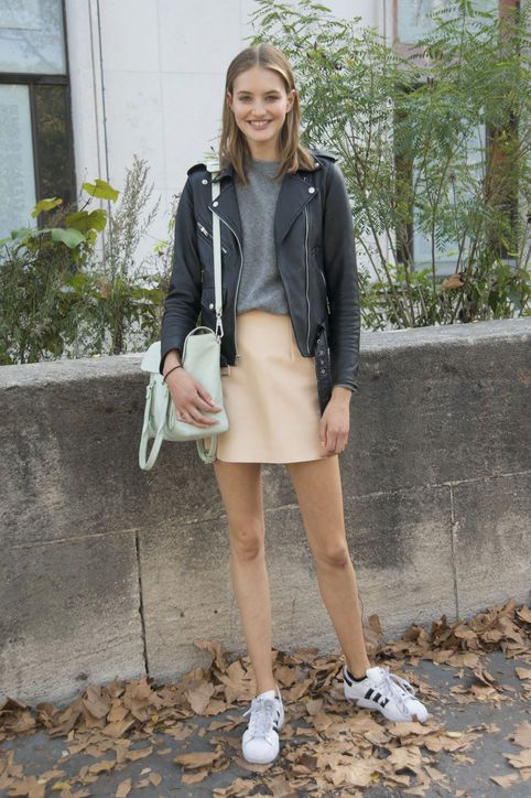 How to Wear Sneakers, Practically Anywhere
