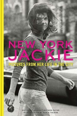 New in the Library- New York Jackie: Pictures from Her Life in the City