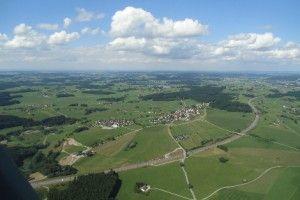 Hubschrauberflug Rundflug Hubschrauber Rundflüge Memmingen Kempten Allgäu Lindau Bodensee Selber Fliegen, Geschenkgutscheine sofort, Helikopter Rundflug
