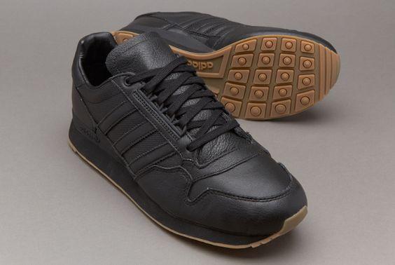 adidas Originals ZX 500 OG - Core Black / Core Black / White