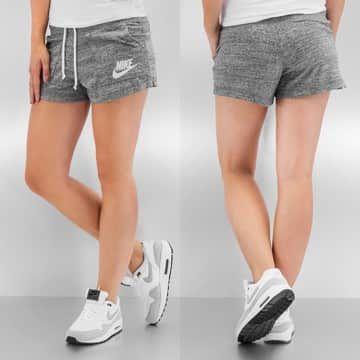 Nike Short gris