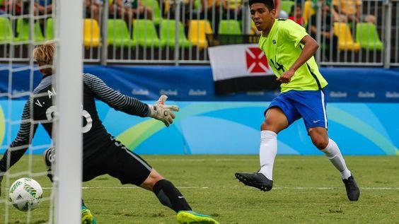 Brasil leva bronze no futebol de 7, mas perde no goalball