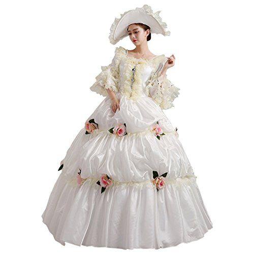 Partiss Damen Gothic Lolita Retro Style Prom Victorian Co... http://www.amazon.de/dp/B01FS41KE2/ref=cm_sw_r_pi_dp_36Roxb0CVM9VP