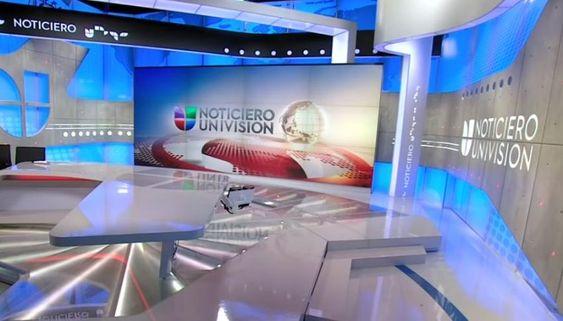 Univisión. Foto: Captura de pantalla Youtube / Univisión La cadena hispana Univisión está a punto de de ser vendida por 10 mil millones de dólares aunque todavía no hay confirmación de que exista un acuerdo reportó