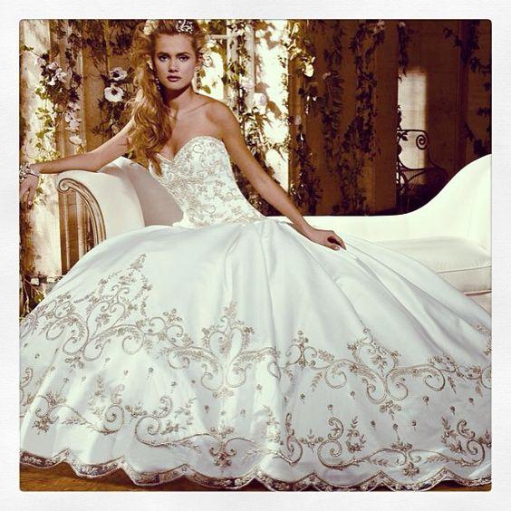 Sposa mia evening dresses
