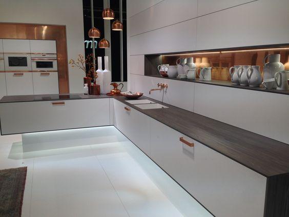 Rational Küchen Living Kitchen 2015 Pinterest Kitchens - häcker küchen forum