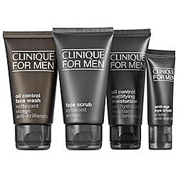 CLINIQUE - Great Skin To Go Kit