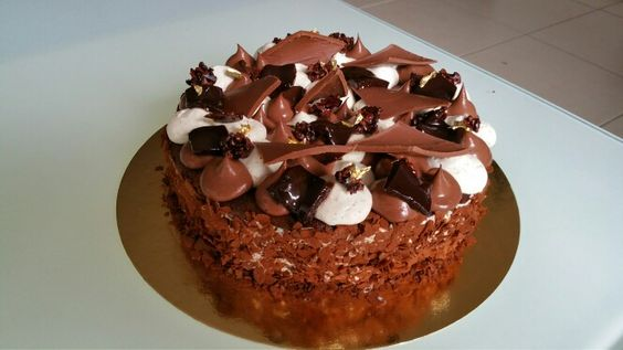 Fantastik chocolat Christophe Michalak