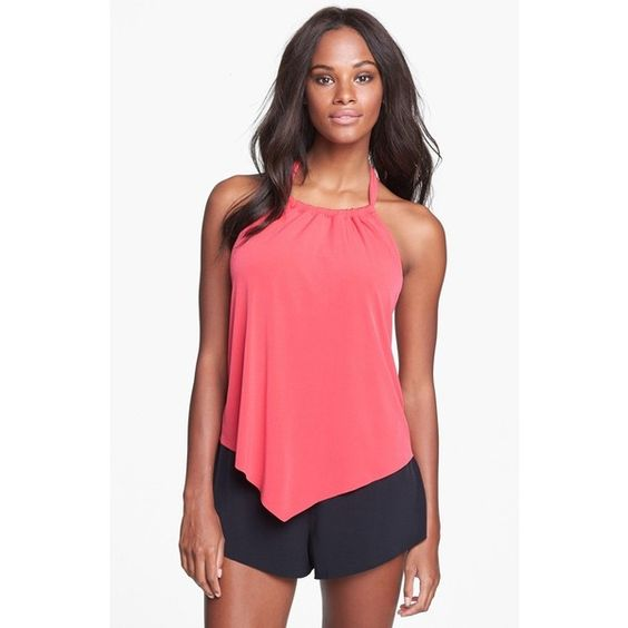 Magic Suit by Miraclesuit® 'Nicole' Underwire Tankini Top