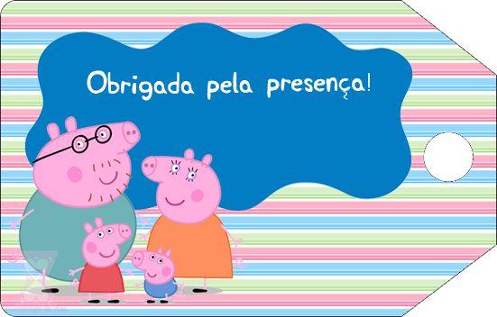 Passatempo da Ana: Kit - Peppa Pig: