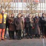 #normandie Grève à la Société générale : 115 postes menacés à Caen https://t.co/qIG6a0gBNH https://t.co/8oAbrYsNar