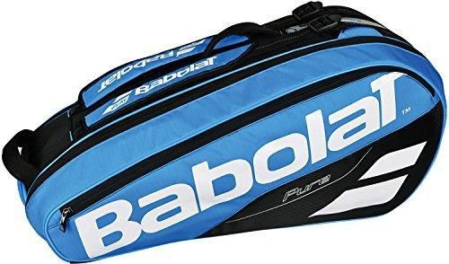 Match Your New Racquet With A Brand New Bag The Babolat Pure Drive Tennis Backpack Is Perfect For Practice Or Even F Tennis Backpack Tennis Bags Blue Backpack