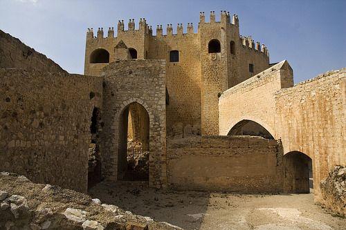 IMG_2235 Castle de Velez-Blanco - Century XVI - http://www.1pic4u.com/blog/2014/07/14/img_2235-castle-de-velez-blanco-century-xvi/