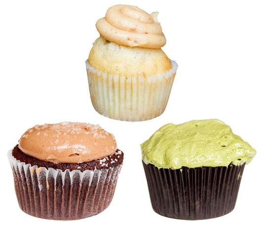 Slide Show | The Best Cupcakes in New York City | Serious Eats