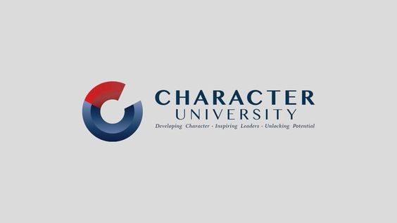 Welcome to Character University