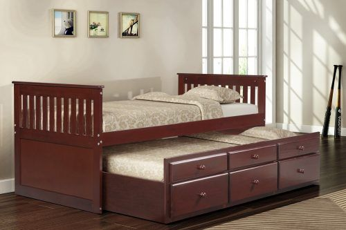 Top 10 Best Trundle Beds In 2020 Reviews Daybed With Trundle