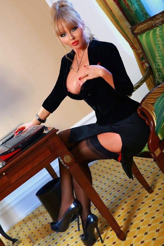 Sexy Secretary Xxx