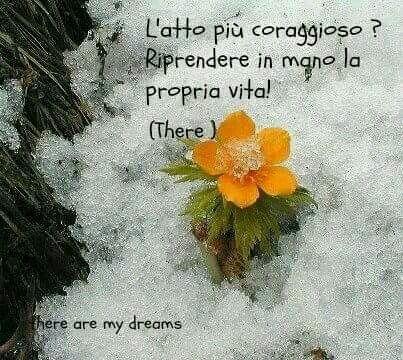 #life niente è impossibile qundi perché non farlo ora?!?