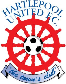 Hartlepool United FC, League Two, Hartlepool, County Durham, England
