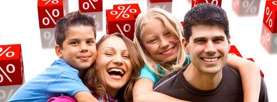 #KaufPark: #Sonderverkauf Neujahr - #Flohmarkt - #Winterschlussverkauf
