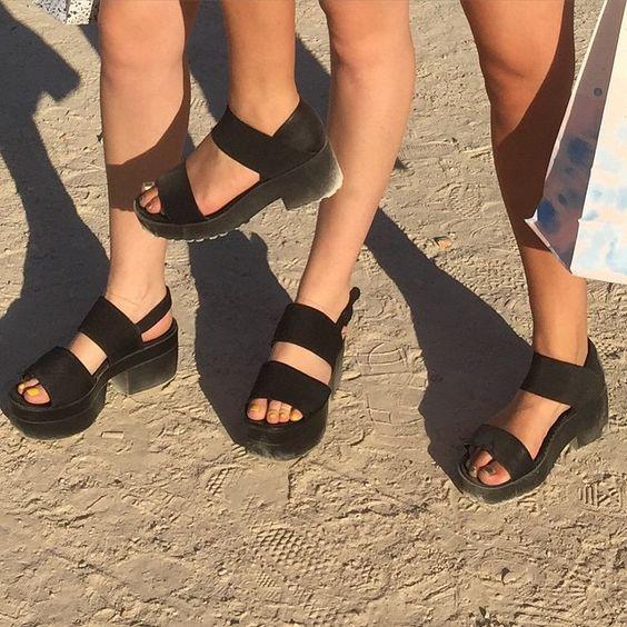 Outstanding Footwear