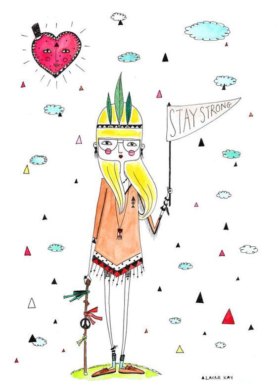 inspirational print,children's wall art, Girls Room art print , girls print, girls art, children's art, baby girl nursery art
