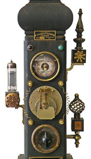 Jules Verne Type II