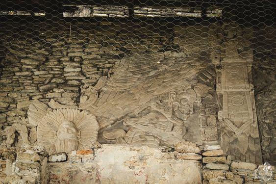 超巨大なマヤ帝国だった 天空の城トニナ遺跡の魅力 2020 遺跡