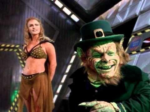 Leprechaun 4 1996 Kill Count Video Newest Horror Movies