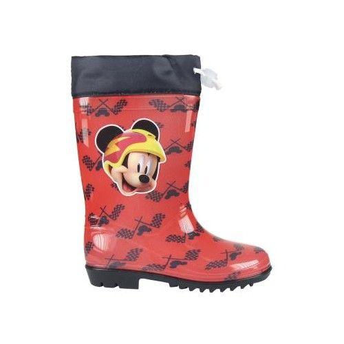 Botas De Agua Mickey Mouse Botas De Agua Mickey Mouse Mickey