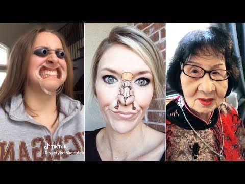 Tik Tok Us Uk Best Funny Tik Tok Us Uk Compilation 2019 1 Funtv Youtube Tik Tok Funny Games Tok